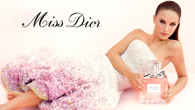 Miss Dior Perfume by Christian Dior