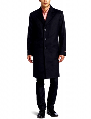 Michael Kors Men's Madison Topcoat