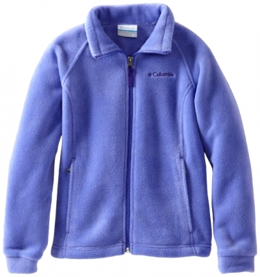 Columbia Girls Benton Springs Fleece